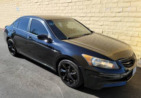 2012 Honda Accord for sale at Cars To Go in Sacramento CA