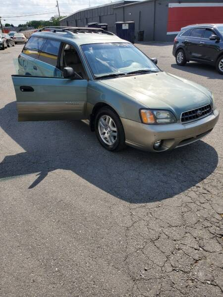 2004 Subaru Outback for sale in Charlotte, NC