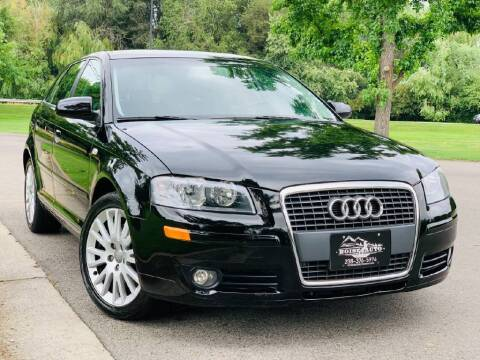2007 Audi A3 for sale at Boise Auto Group in Boise ID