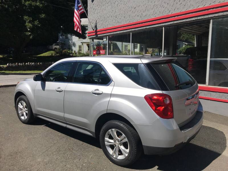 2015 Chevrolet Equinox for sale at Street Dreams Auto Inc. in Highland Falls NY