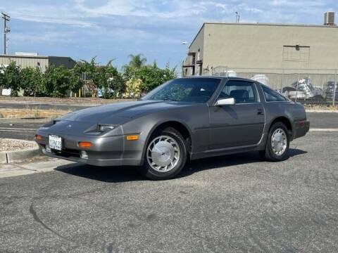 1987 Nissan 300ZX for sale at Auto Advantage in Escondido CA