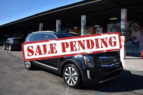 2020 Kia Telluride for sale at STS Automotive - Miami, FL in Miami FL