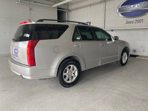 2008 Cadillac SRX for sale at TANQUE VERDE MOTORS in Tucson AZ