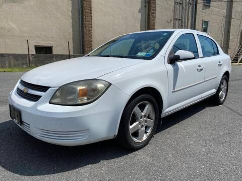 2010 Chevrolet Cobalt for sale at The Car Guys in Staten Island	 NY