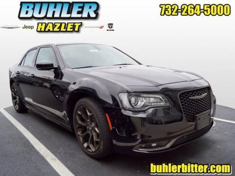 2016 Chrysler 300 for sale at Buhler and Bitter Chrysler Jeep in Hazlet NJ