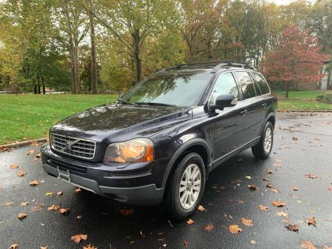 2008 Volvo XC90 for sale at Bowie Motor Co in Bowie MD