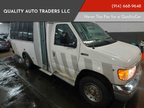 1998 Ford E-Series Chassis for sale at Quality Auto Traders LLC in Mount Vernon NY
