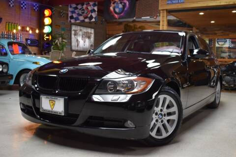 2007 BMW 3 Series for sale at Chicago Cars US in Summit IL