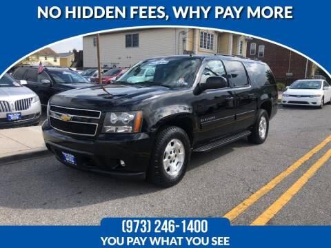 2013 Chevrolet Suburban for sale at Route 46 Auto Sales Inc in Lodi NJ