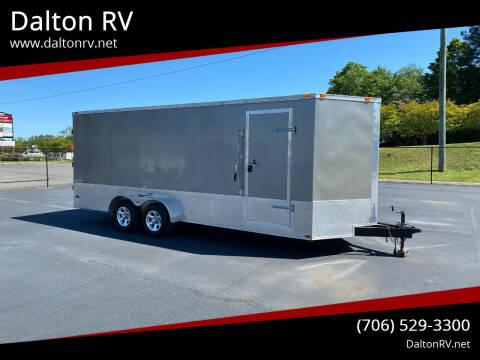 2011 Freedom V-Nose 23 ft. Cargo for sale at Dalton RV in Dalton GA