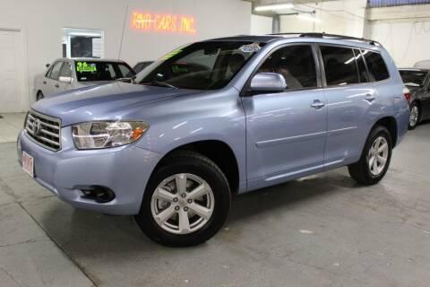 2008 Toyota Highlander for sale at R n B Cars Inc. in Denver CO