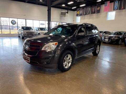 2014 Chevrolet Equinox for sale at CarNova in Sterling Heights MI