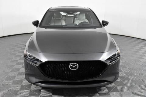 2021 Mazda Mazda3 Hatchback for sale at Southern Auto Solutions-Jim Ellis Mazda Atlanta in Marietta GA