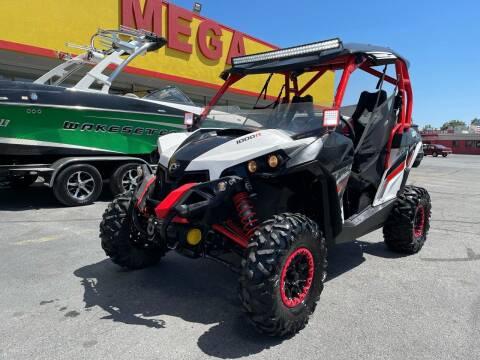 2015 Can-Am MAVERICK 1000R XRS for sale at Mega Auto Sales in Wenatchee WA