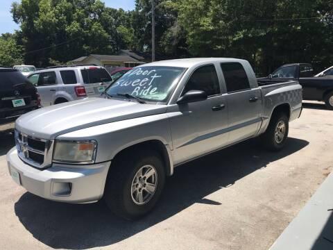 2008 Dodge Dakota for sale at Import Auto Brokers Inc in Jacksonville FL