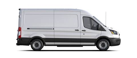2020 Ford Transit Cargo for sale at Econo Auto Sales Inc in Raleigh NC