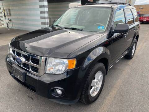 2011 Ford Escape for sale at MFT Auction in Lodi NJ