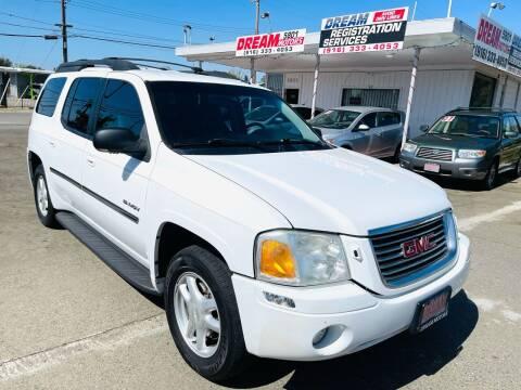 2006 GMC Envoy XL for sale at Dream Motors in Sacramento CA