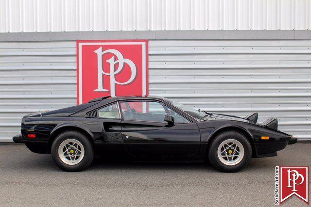 1981 Ferrari 308GTBi 7