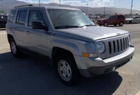 2016 Jeep Patriot for sale at Boktor Motors in Las Vegas NV