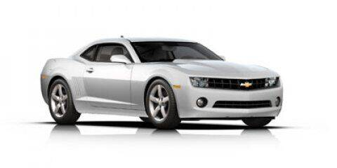 2012 Chevrolet Camaro for sale at TRAVERS GMT AUTO SALES - Traver GMT Auto Sales West in O Fallon MO