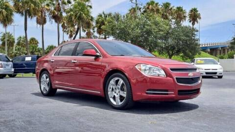 2012 Chevrolet Malibu for sale at Select Autos Inc in Fort Pierce FL