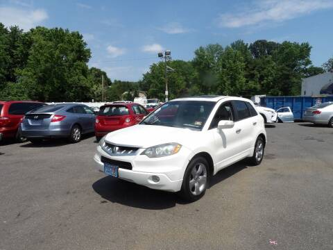 2007 Acura RDX for sale at United Auto Land in Woodbury NJ