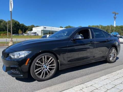 2015 BMW 4 Series for sale at Southern Auto Solutions-Jim Ellis Volkswagen Atlan in Marietta GA