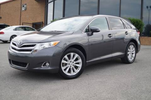 2014 Toyota Venza for sale at Next Ride Motors in Nashville TN