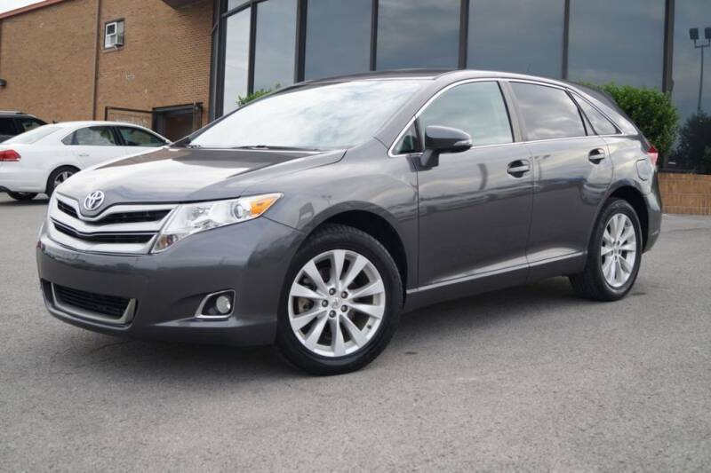 2014 Toyota Venza for sale in Nashville, TN