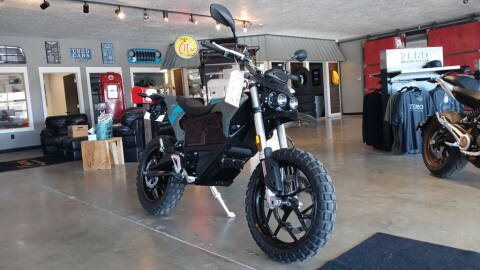 2020 Zero FXS ZF7.2 for sale at Boondox Motorsports in Caledonia MI