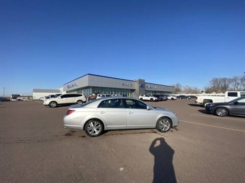 2008 Toyota Avalon for sale at Schulte Subaru in Sioux Falls SD