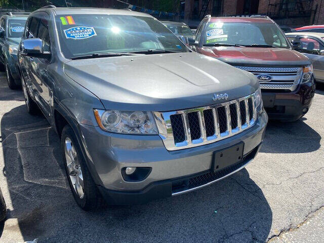 2011 Jeep Grand Cherokee for sale at ARXONDAS MOTORS in Yonkers NY