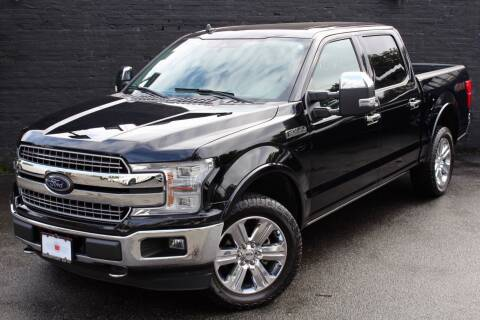 2018 Ford F-150 for sale at Kings Point Auto in Great Neck NY