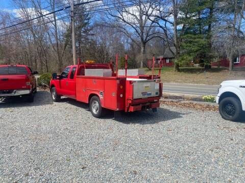 2015 Ford F-350 Super Duty for sale at Anawan Auto in Rehoboth MA
