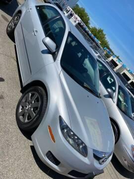 2006 Mazda MAZDA6 for sale at Bob Luongo's Auto Sales in Fall River MA