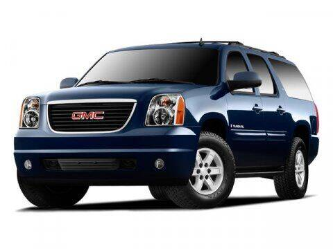2009 GMC Yukon XL for sale at HILAND TOYOTA in Moline IL