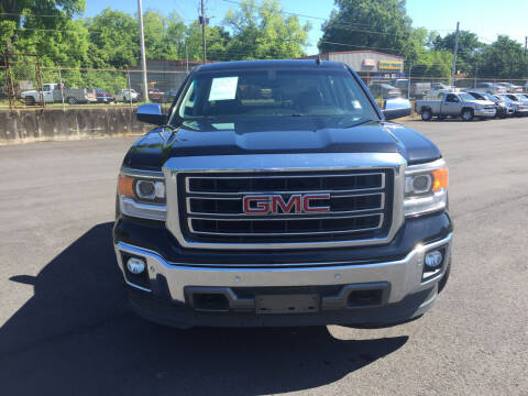 2014 GMC Sierra 1500 for sale at Beckham's Used Cars in Milledgeville GA