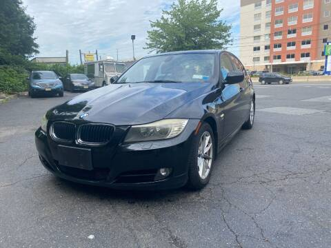 2010 BMW 3 Series for sale at Exotic Automotive Group in Jersey City NJ