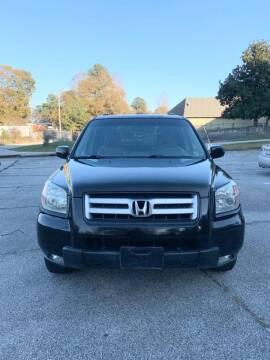 2006 Honda Pilot for sale at Affordable Dream Cars in Lake City GA