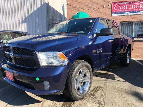 2015 RAM Ram Pickup 1500 for sale at Carlider USA in Everett MA