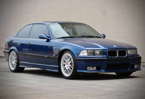 1995 BMW M3 for sale at MS Motors in Portland OR