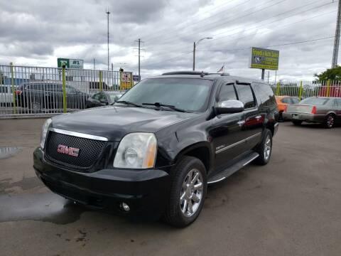 2011 GMC Yukon XL for sale at Friendly Auto Sales in Detroit MI