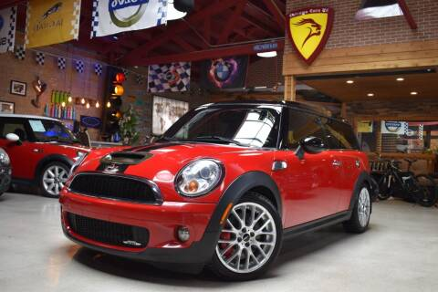 2009 MINI Cooper Clubman for sale at Chicago Cars US in Summit IL