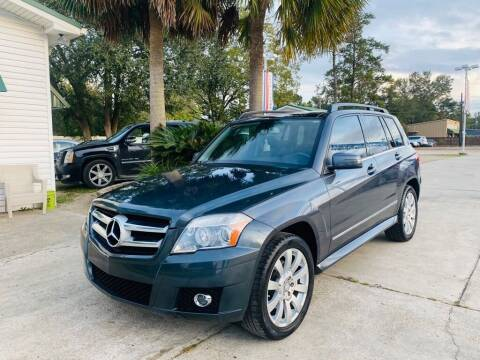 2010 Mercedes-Benz GLK for sale at Southeast Auto Inc in Walker LA