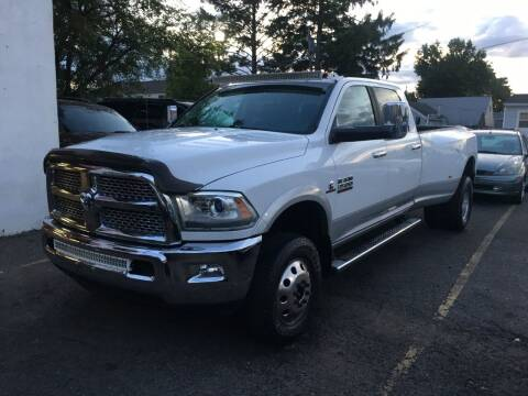 2014 RAM Ram Pickup 3500 for sale at Northern Automall in Lodi NJ