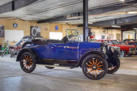 1923 Buick Roadster for sale at Hooked On Classics in Watertown MN