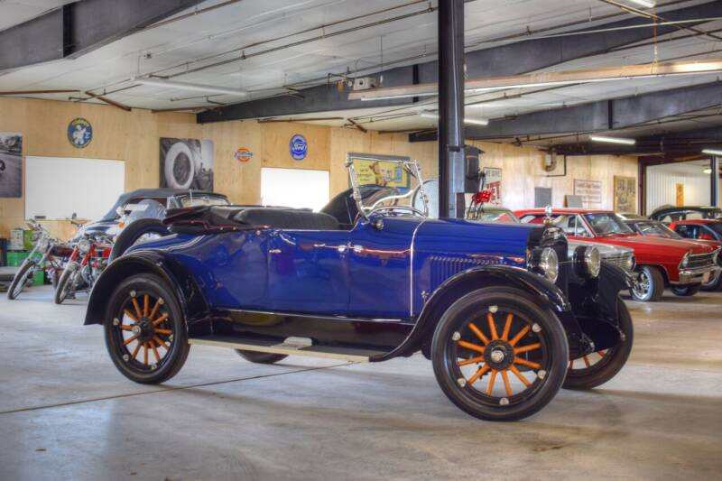 1923 Buick 34 for sale at Hooked On Classics in Watertown MN