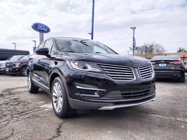 2017 Lincoln MKC for sale in Chicago, IL
