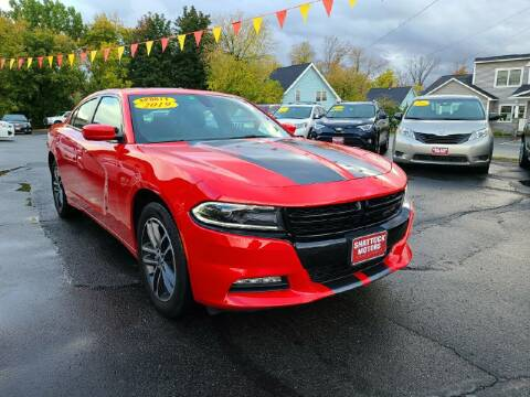 2019 Dodge Charger for sale at Shattuck Motors in Newport VT